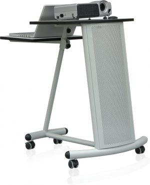 Стол для проектора StarBoard mobile,  60×42/50×38 см