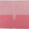 Папка-обложка пластиковая А4 для каталогов 12329