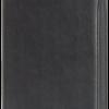 Папка деловая В4, 1 отделение 12349