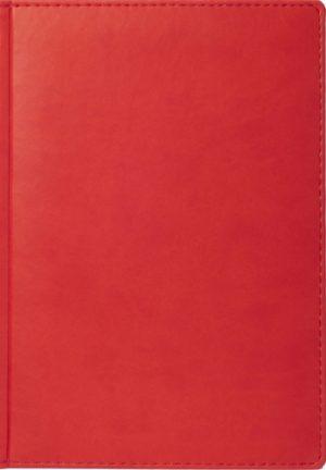 Обложка ФЕДЕРИКО красный