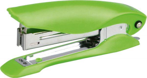Степлер пластиковый ULTRA №10 сшивает до 12 листов