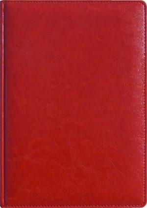 Обложка ТЕОДОР красный