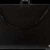 Портфель пластиковый А1, 1 отделение, на молнии