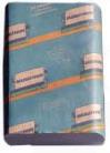 Полотенца Марафон-Standart (lotus-эконом)22х24см, 2сл.250шт, белые