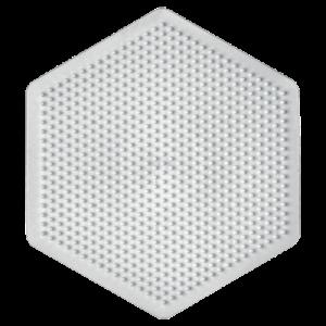 """Поле для термомозаики HAMA """"Большой шестиугольник"""" 5+"""